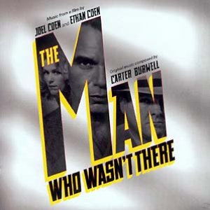 Image for 'The Man Who Wasn't There'