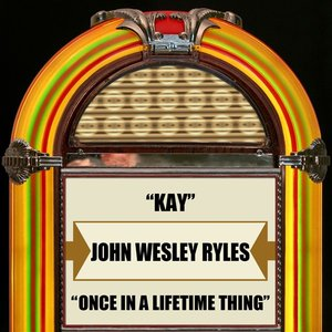 Image for 'Kay / Once In A Lifetime Thing'