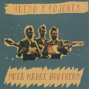 Immagine per 'Queso Y Cojones'
