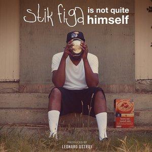 Imagem de 'Stik Figa Is Not Quite Himself'