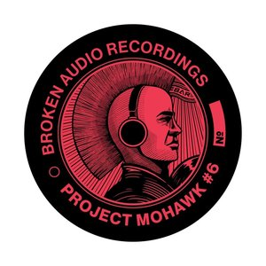 Image for 'Project Mohawk #6'
