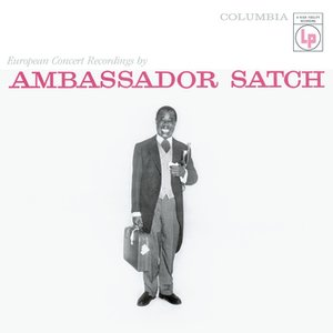 Image for 'Ambassador Satch'