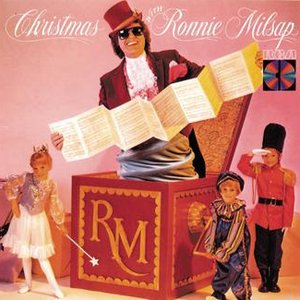 Image for 'Christmas With Ronnie Milsap'