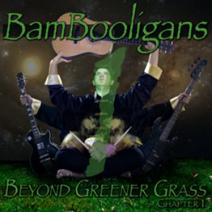Image for 'Beyond Greener Grass Chapter 1'