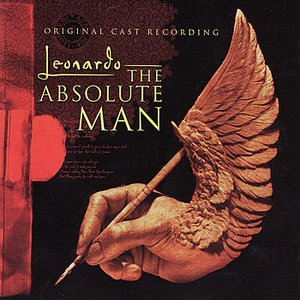 Imagem de 'Leonardo - The Absolute Man'