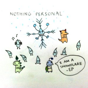 Image for 'I Am a Snowflake'