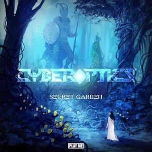 Image for 'The Secret Garden'