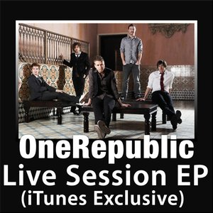 Bild für 'Live Session EP (Itunes Exclusive)'