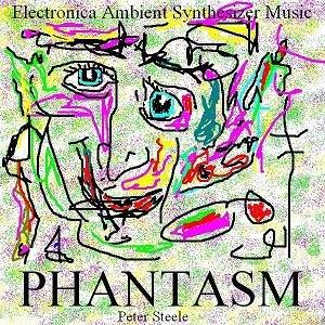 Image for 'PHANTASM'
