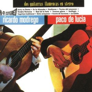 "Image for 'Dos Guitarras Flamencas En ""Stereo""'"