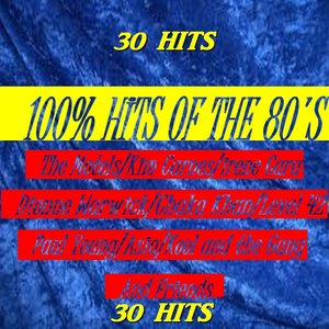 Image pour '100% Hits of the 80's (30 Hits)'