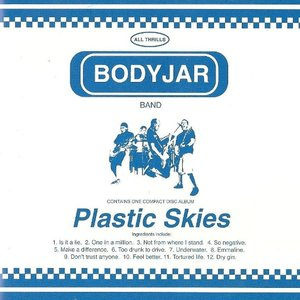 Image for 'Plastic Skies'