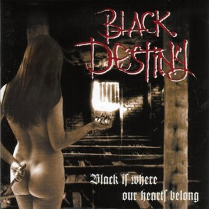 Image for 'Black Is Where Our Hearts Belong'