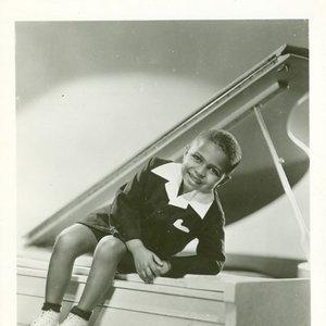 Image for 'Sugar Chile Robinson'