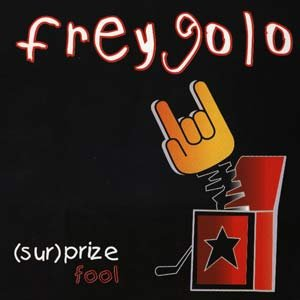 Image for '(sur)prize fool'