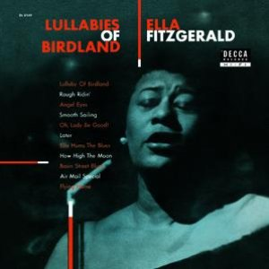 Immagine per 'Lullabies Of Birdland'