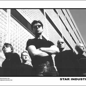 Image for 'Star Industry'