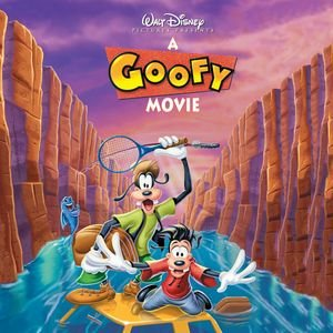 Image for 'The Goofy Movie Original Sound Track'
