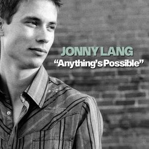 Image for 'Anything's Possible'