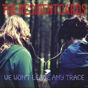 Image pour 'We Won't Leave Any Trace'