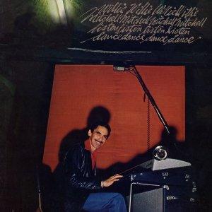 Image for 'Willie...Listen...Dance'
