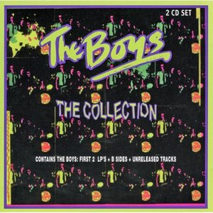 Image for 'The Boys - The Collection'