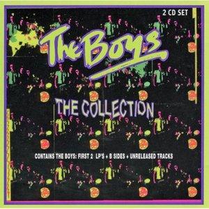 Zdjęcia dla 'The Boys - The Collection'