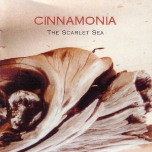 Image for 'The Scarlet Sea'
