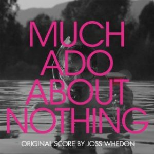 Image for 'Much Ado About Nothing (Original Score)'