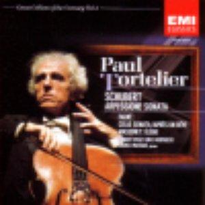 Image for 'Paul Tortelier, Shuku Iwasaki'