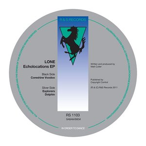Image for 'Echolocations'