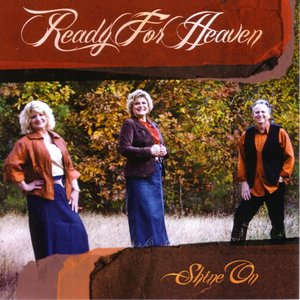 Image for 'Ready For Heaven'