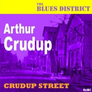 Imagen de 'Crudup Street (The Blues District)'