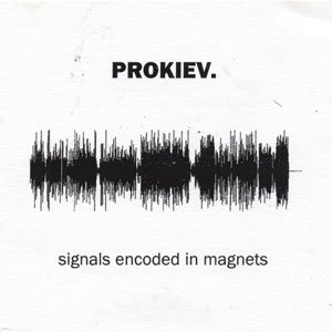 Image for 'Signals Encoded in Magnets'