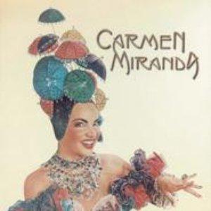 Image for 'Carmen Miranda Vol. 1, 2 E 3'
