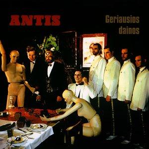 Immagine per 'Geriausios Dainos'