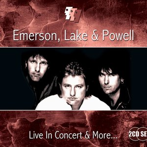 Image for 'Live In Concert & More…'