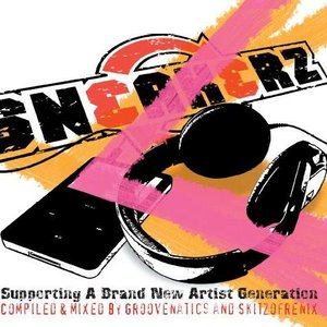 Image for 'Sneakerz'