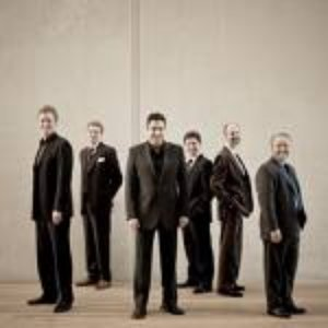 Image for 'The King's Singers/City of London Sinfonia/Richard Hickox'