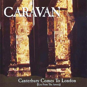 Image for 'Canterbury Comes to London'