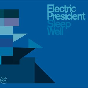 Imagem de 'Electric President: sleep well (official morr music upload)'