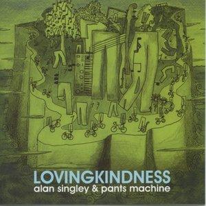 Image for 'Lovingkindness'