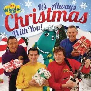 Image for 'It's Always Christmas With You!'