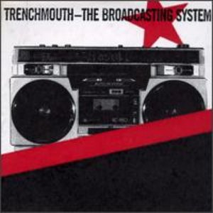 Image for 'The Broadcasting System'