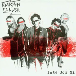 Image for 'Inte Som Ni'