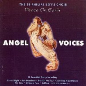 Image for 'St. Philips Boy's Choir'