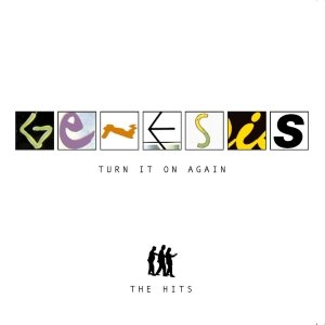 Immagine per 'Turn It on Again: The Hits'