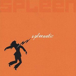 Image for 'Spleenatic'