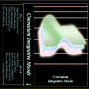 Image for 'Convenient Integrative Moods'