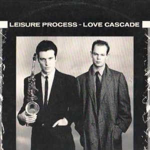 Image for 'Love Cascade'